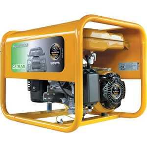 Генератор бензиновый Caiman Explorer 6010XL12