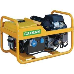 Генератор бензиновый Caiman Leader 10500XL21 DE генератор бензиновый caiman leader 10500xl21 de