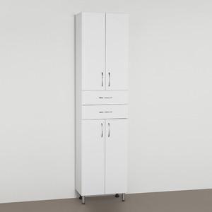 Шкафчик Style line Эко 48 белый (2000948983685)