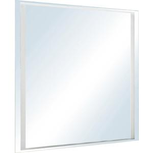 Зеркало Style line Прованс 75 с подсветкой, белое (2000949095905)
