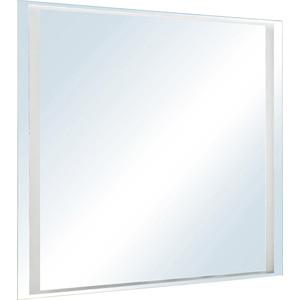 Зеркало Style line Прованс 80 с подсветкой, белое (2000949095912) цены
