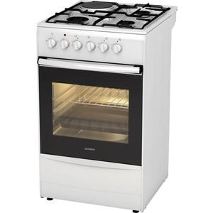 Комбинированная плита DARINA 1 A KM 341 322 W