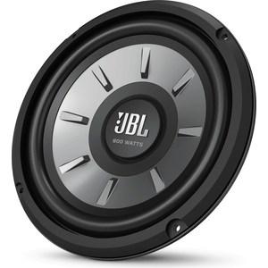 Автомобильный сабвуфер JBL STAGE 810 сабвуфер jbl stage 810