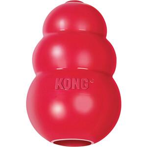 Игрушка KONG Classic Large большая 10х6см для собак