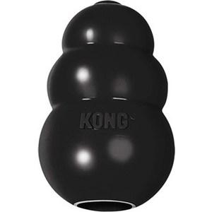 Игрушка KONG Extreme Small малая 7х4см очень прочная для собак