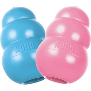 Игрушка KONG Classic Puppy Medium средняя 8х5см для щенков