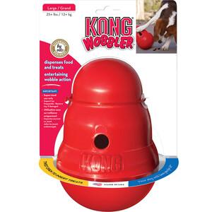Игрушка KONG European Wobbler Small интерактивная для собак средних пород