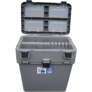 Ящик для зимней рыбалки Тонар Helios-M helios ледобур helios hs 150d тонар