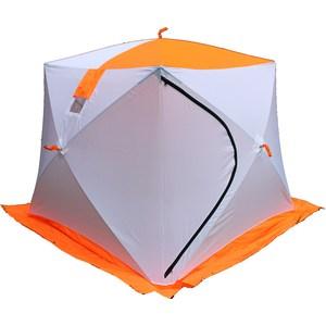 Зимняя палатка Пингвин куб Призма (2373)