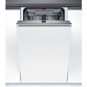 цена на Встраиваемая посудомоечная машина Bosch Serie 6 SPV66MX10R