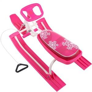 Снегокат Sweet Baby Snow Rider 2 Pink (394847)