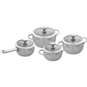 купить Набор посуды 8 предметов Taller Хантли (TR-1017) по цене 8549.5 рублей