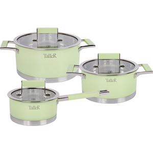 Набор посуды 6 предметов Taller Минт (TR-7170) taller минт tr 7170