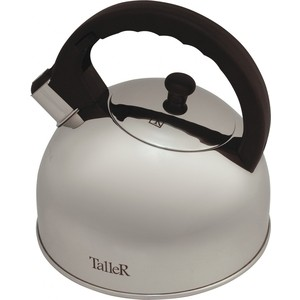 Чайник со свистком 2.5 л Taller Робсон (TR-1338)
