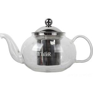 Чайник заварочный 0.8 л Taller (TR-1347)
