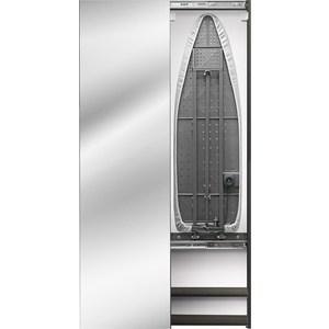 Встроенная гладильная доска Shelf.On Iron Box (Айрон Бокс) купе венге лево