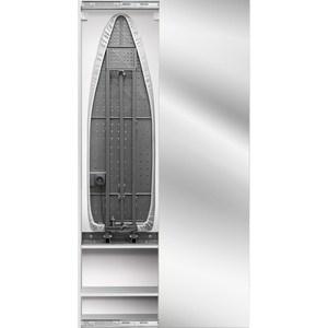 Встроенная гладильная доска Shelf.On Iron Box (Айрон Бокс) купе беленый дуб право шкаф купе премиум 1188 дуб беленый