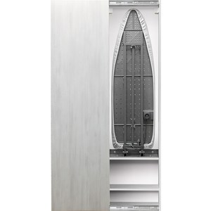 Встроенная гладильная доска Shelf.On Iron Box Eco (Айрон Бокс Эко) купе беленый дуб лево лахэй т дженкинс дж да приидет царствие книга 16