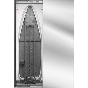 Встроенная гладильная доска Shelf.On Iron Slim (Айрон Слим) купе венге право