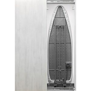Встроенная гладильная доска Shelf.On Iron Slim Eco (Айрон Слим Эко) купе беленый дуб лево шкаф купе премиум 1188 дуб беленый