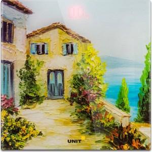 Весы напольные UNIT UBS-2057