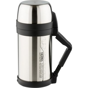 Термос универсальный 1.4 л Thermos FDH Stainless Steel Vacuum Flask (923639) футбол кикер fortuna fdh 425 122x61x79см