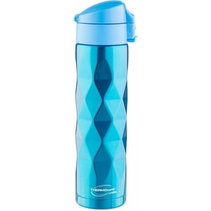 Термос 0.5 л Thermocafe by Thermos JF голубой (272782) термос thermos thermocafe everynight 100 1l coffee 272201