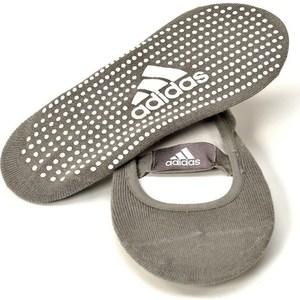 Носки противоскользящие Adidas для Йоги Yoga Socks (ADYG-30101GR) S/M