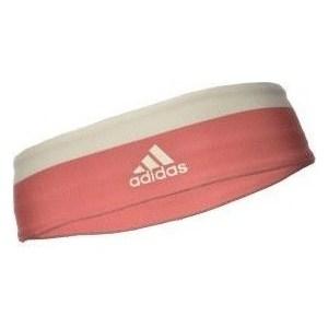 цена на Повязка Adidas на голову 2 стороны (ADYG-30221RDWH)