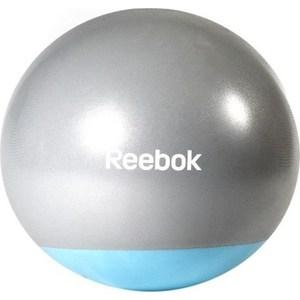 Фитбол Reebok RAB-40015BL Gymball (two tone) - 55см
