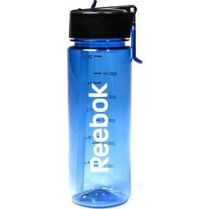 Бутылка для воды Reebok 560 мл RABT-P65BLREBOK (голубая)