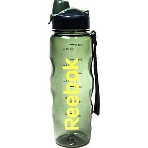 Бутылка для воды Reebok 750 мл RABT-P75GNREBOK (зеленая)