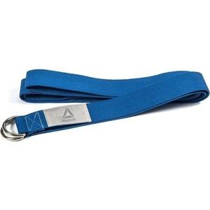 Ремень для йоги Reebok RAYG-10023BL (синий)