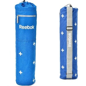 Сумка для йоги Reebok RAYG-10051BL Yoga Tube Bag