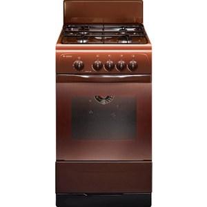 лучшая цена Газовая плита GEFEST 3200-08 К19