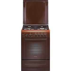 Газовая плита GEFEST 6100-04 0001 (6100-04 К)