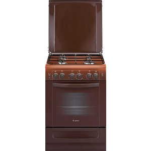 Газовая плита GEFEST 6101-02 0001 (6101-02 К) цена