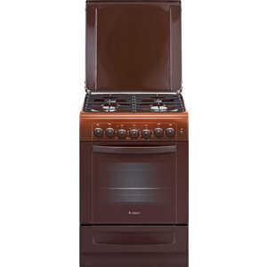 Комбинированная плита GEFEST 6102-02 0001 (6102-02 К)