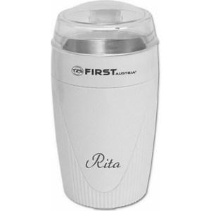 Кофемолка FIRST FA-5481-1 White цена