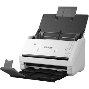 цены на Сканер Epson WorkForce DS-570W  в интернет-магазинах