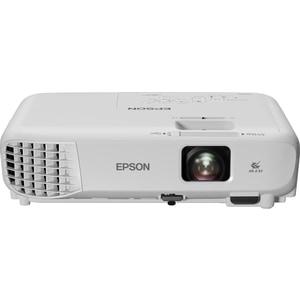 Проектор Epson EB-W05 цена и фото