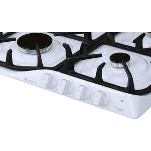 Встраиваемый комплект GEFEST СН 1210 К4 + ДА 602-01 К