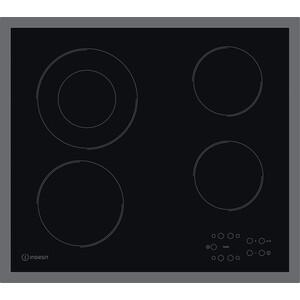 Электрическая варочная панель Indesit RI 261 X