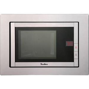 Микроволновая печь Tesler MEB-2070X морозильник tesler rf 90 белый