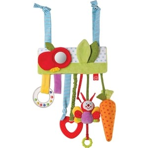 Развивающая подвесная игрушка Happy Baby (330355)