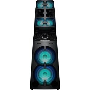 Музыкальныq центр Sony MHC-V90DW цена и фото