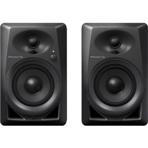 цена на Полочная акустика Pioneer DM-40-K