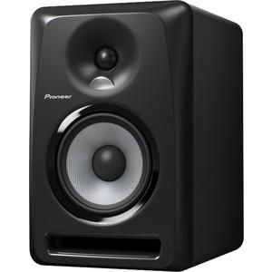Полочная акустика Pioneer S-DJ50X-K акустическая система pioneer s dj50x w белый