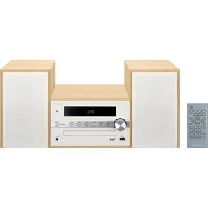 Музыкальныq центр Pioneer X-CM56-W