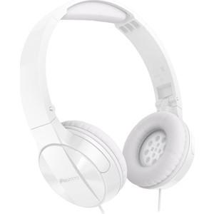 Наушники Pioneer SE-MJ503-W pioneer se mj512 w white